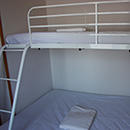 The Bunkhouse - Bunk beds